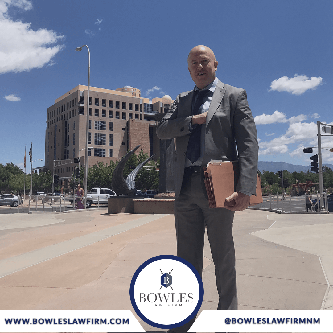 Attorney and Founder