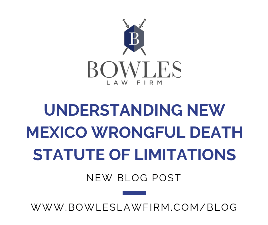 Fort Worth Wrongful Death Lawyer Archives - Bowles Law Firm